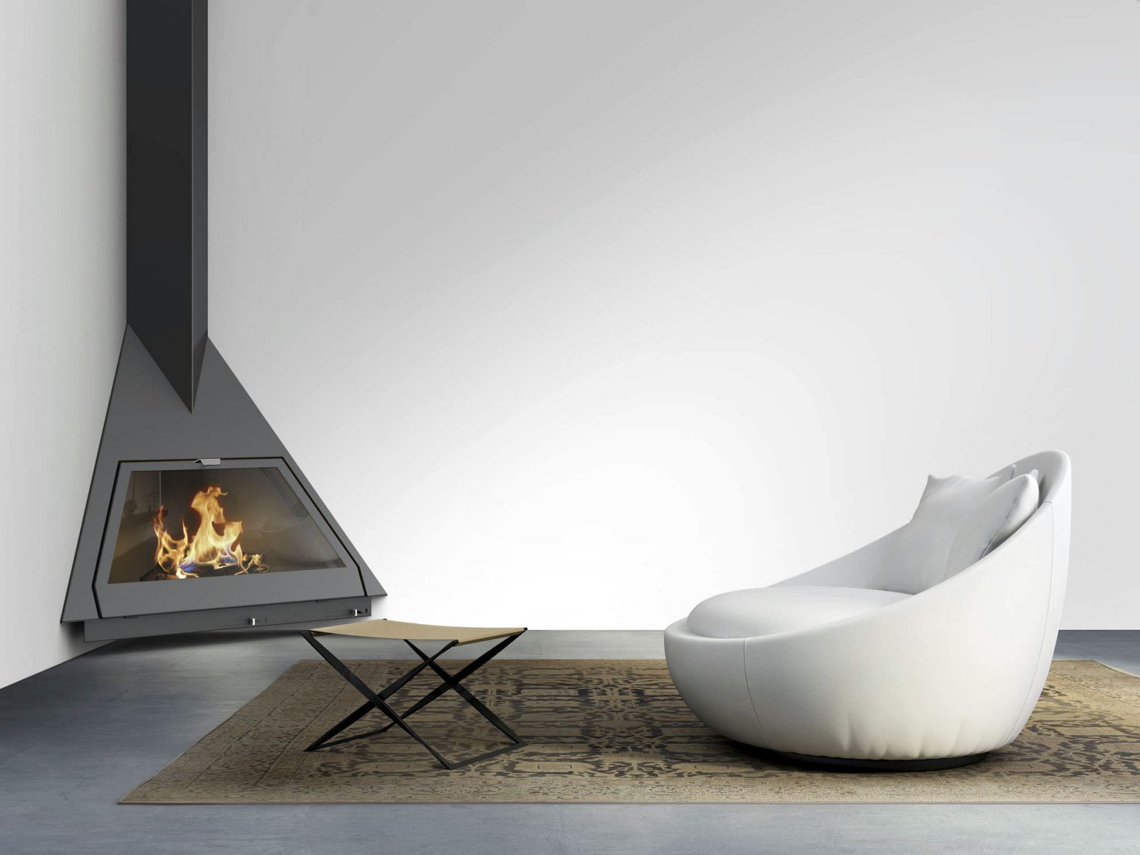 Belles Cheminees Design A Lyon En Rhone Alpes Cheminee Installateurs Et Vendeurs Marseille Cheminee Design Moderne