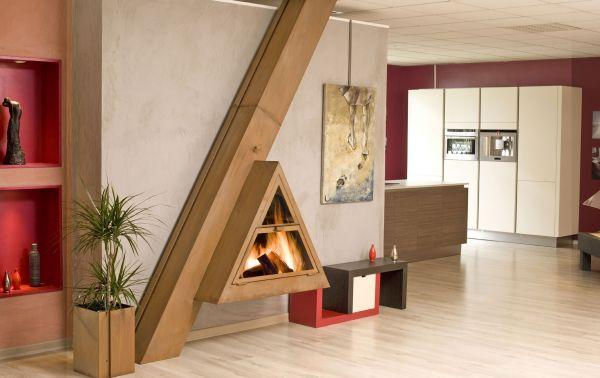 po le invicta bois pas cher marseille 13 paca cheminee design moderne. Black Bedroom Furniture Sets. Home Design Ideas