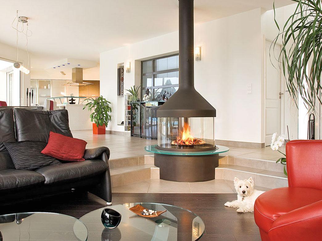 Fabricant Poele A Bois Espagne marque de cheminée rocal, spécialiste spécialiste du poêle à